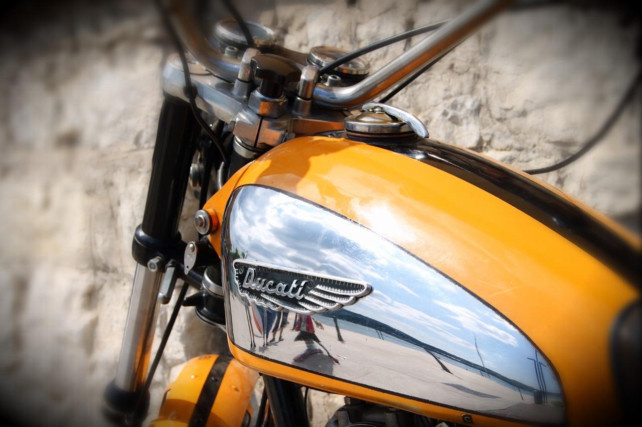 Motorrad Verleih Hamm